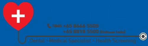 vigne calling logo