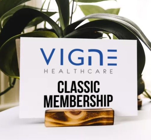 Healthcare Membership